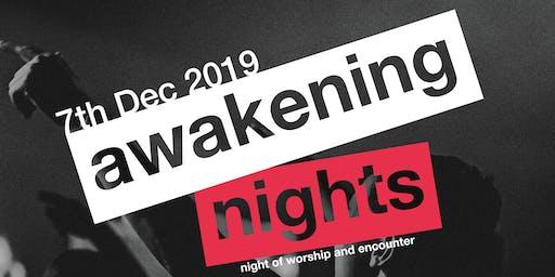 awakening nights