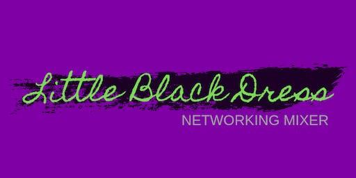 Little Black Dress Networking Mixer