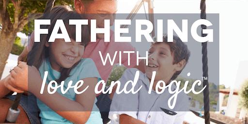 Fathering with Love & Logic, Washington County, Class #5002
