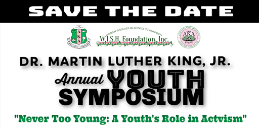 Dr. Martin Luther King, Jr. Youth Symposium