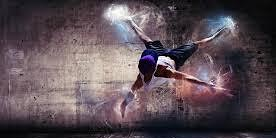 Tuesday Minis Street Dance - Spring After school - 8 Wk Course - X08W