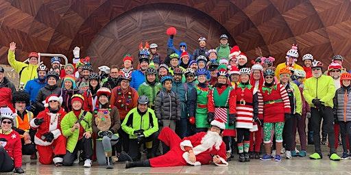 23rd Annual Ciclismo Classico Jingle Ride!