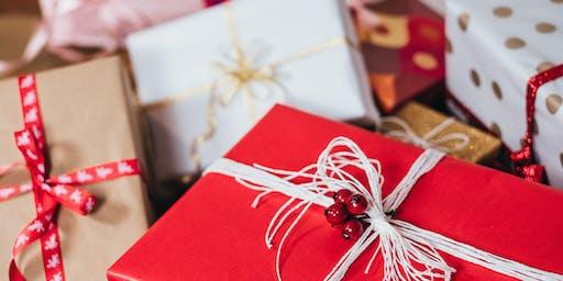Father Christmas Wishlist
