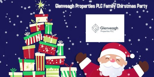 Glenveagh Properties PLC Family Christmas Party