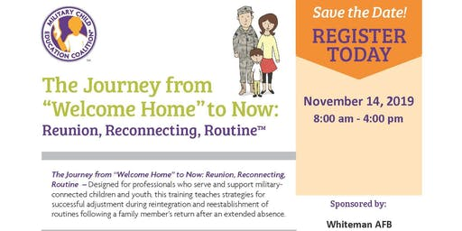 """The Journey from """"Welcome Home"""" to Now"""