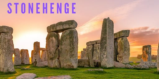 Trip to Stonehenge and Bath from London