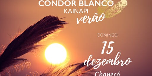 Kainapi CB VERÃO Chapecó 2019