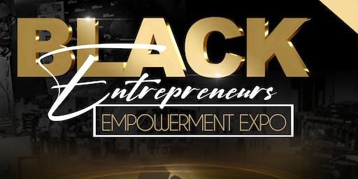 Black Entrepreneurs Empowerment Expo