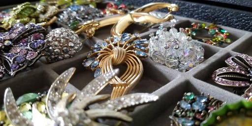 Jeweled Ornaments