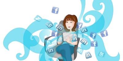 Social Media Mastery Live -