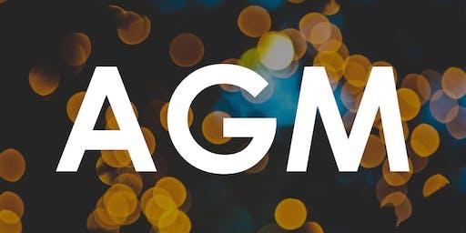 Area Council AGM