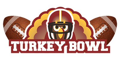 Founders 3rd Annual Turkey Bowl  Game One