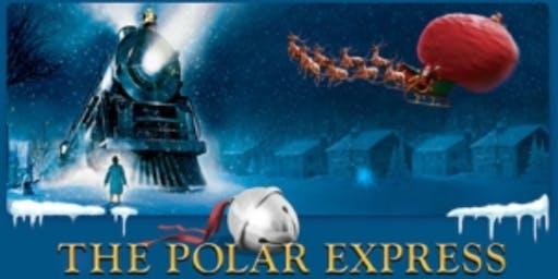 2019 Polar Express and Visit with Santa at Bedford Depot Park