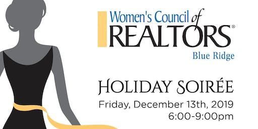 WCR-Blue Ridge Holiday Soiree