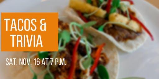 Tacos and Trivia at Nuevo Cleveland
