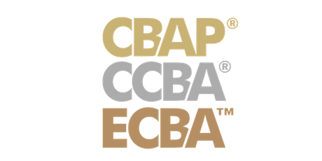 ECBA™ | CCBA® | CBAP® Study Group - 10 December 2019 tickets