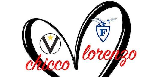Derby Fortitudo-Virtus '73-'74-'75-'76