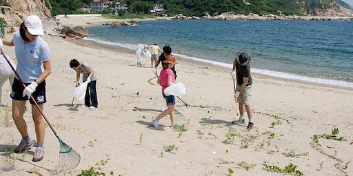 Participez à la protection de nos plages