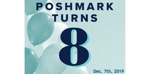 Poshmark Turns 8!