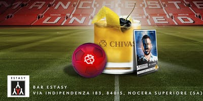 CHIVAS SOUR LEAGUE - BAR ESTASY
