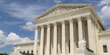 The Second Amendment at the Supreme Court: What To Expect This Term tickets