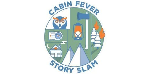 Cabin Fever Story Slam: Dating