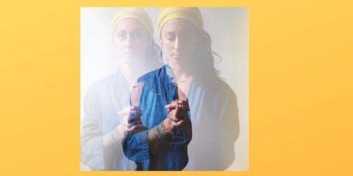 Kundalini Breathwork for Radical Aliveness