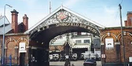 The History of Springfield - FREE Public lecture tickets
