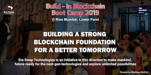 Build in Blockchain BootCamp