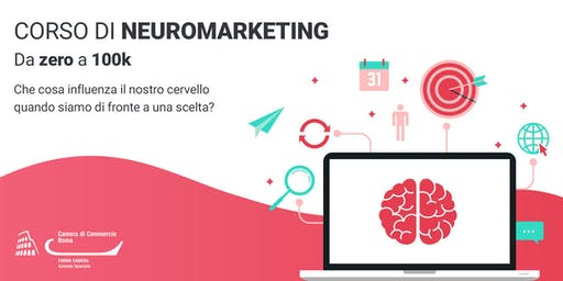 Neuromarketing - Da Zero a 100k (NM03.19)