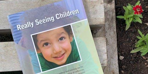 Book Study - Really Seeing Children - Hampton Area