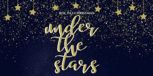 ROL YA's Christmas Under the Stars