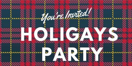 Holi-Gay Party Fundraiser for Rainbow Families