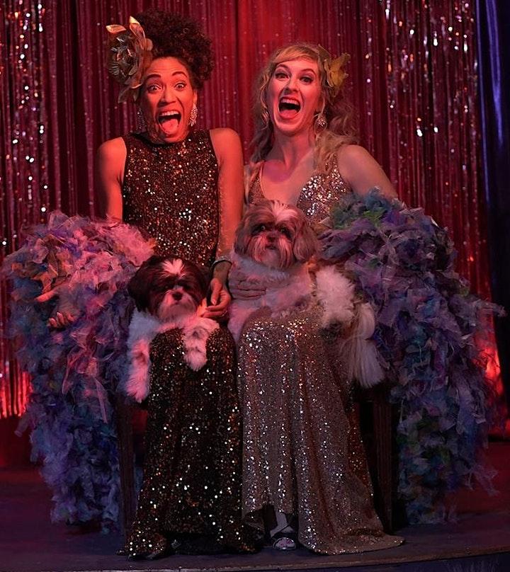 2020 Bourbontown Burlesque Festival image