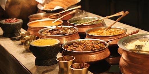 Weltkochen zu den Interkulturellen Wochen