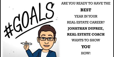 Jonathan Dupree: Have YOUR best year in REAL ESTATE