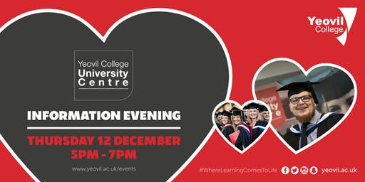 YCUC Information Evening