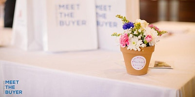 Hampshire Meet The Buyer Premium Conference and Expo 2020