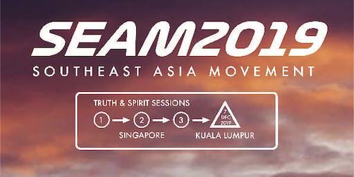 Southeast Asia Movement 2019 (SEAM2019)