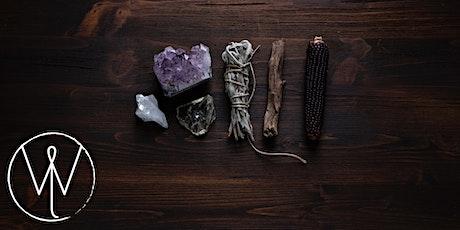 Restoration + Meditation + Reiki tickets
