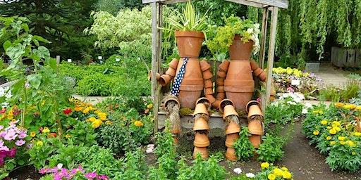 Family Friendly Gardening
