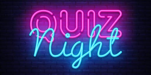 Quiz night for Hope Foundation and Penny Brohn UK