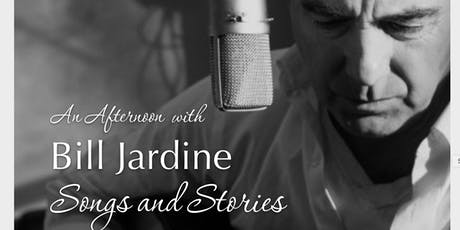 Bill Jardine Songs and Stories tickets