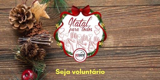 Dia Feliz - Lar São Vicente de Paulo