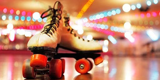 Rock . . . Skate . . .  Roll . . . Bounce!