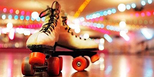 Rock . . . Skate . . .  Roll . . . Bounce!