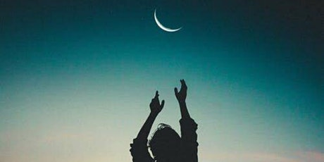 Luna Fortuna - Manifesting with the Moon Workshop tickets