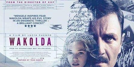 Argentine Film Series presents: Wakolda