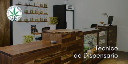 Técnico de Dispensario (San Juan)
