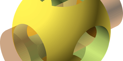 Formation modélisation 3D avec OpenSCAD